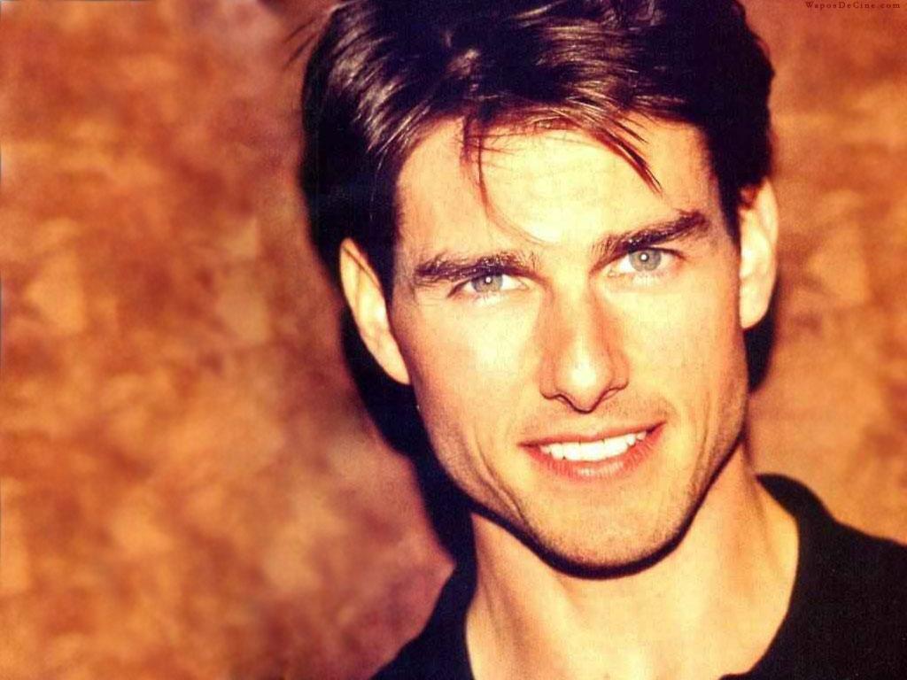 Tom Cruise 25 Free Wallpaper