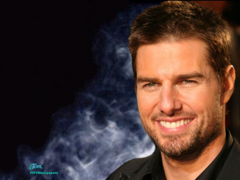 Tom Cruise 28 Free Hd Wallpaper