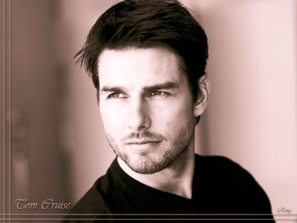 Tom Cruise 31 Background