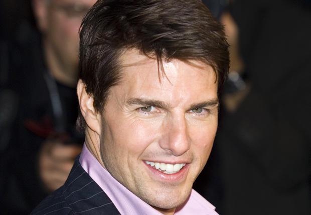 Tom Cruise 38 Hd Wallpaper
