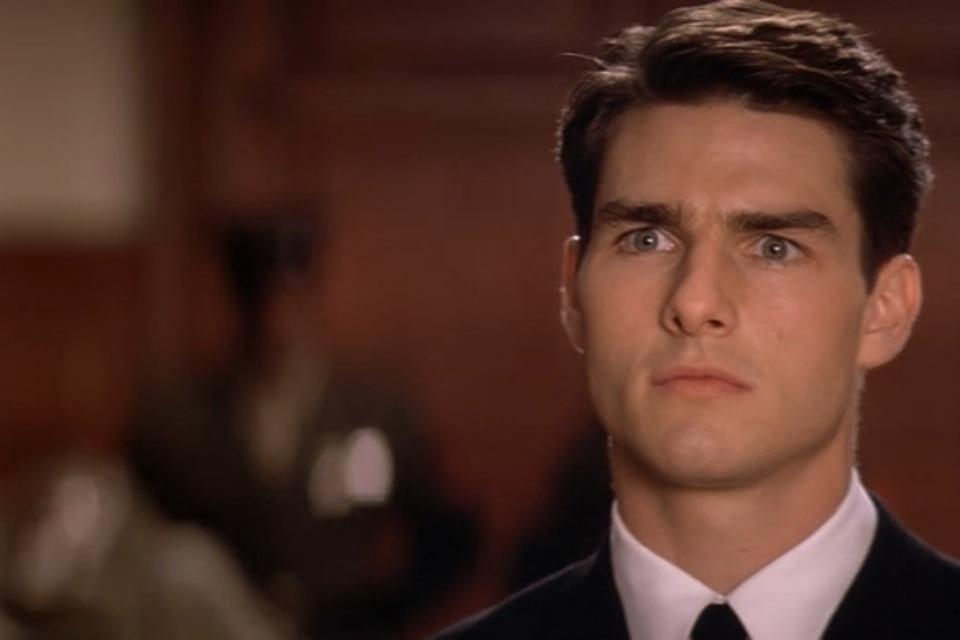 Tom Cruise 4 Hd Wallpaper