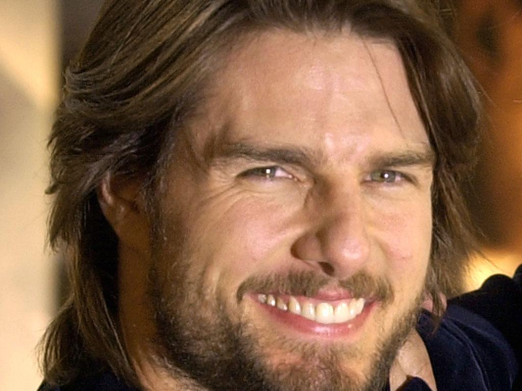 Tom Cruise 40 Background