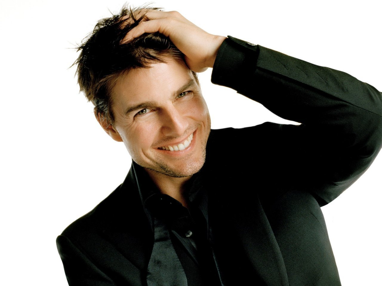 Tom Cruise 6 Wide Wallpaper