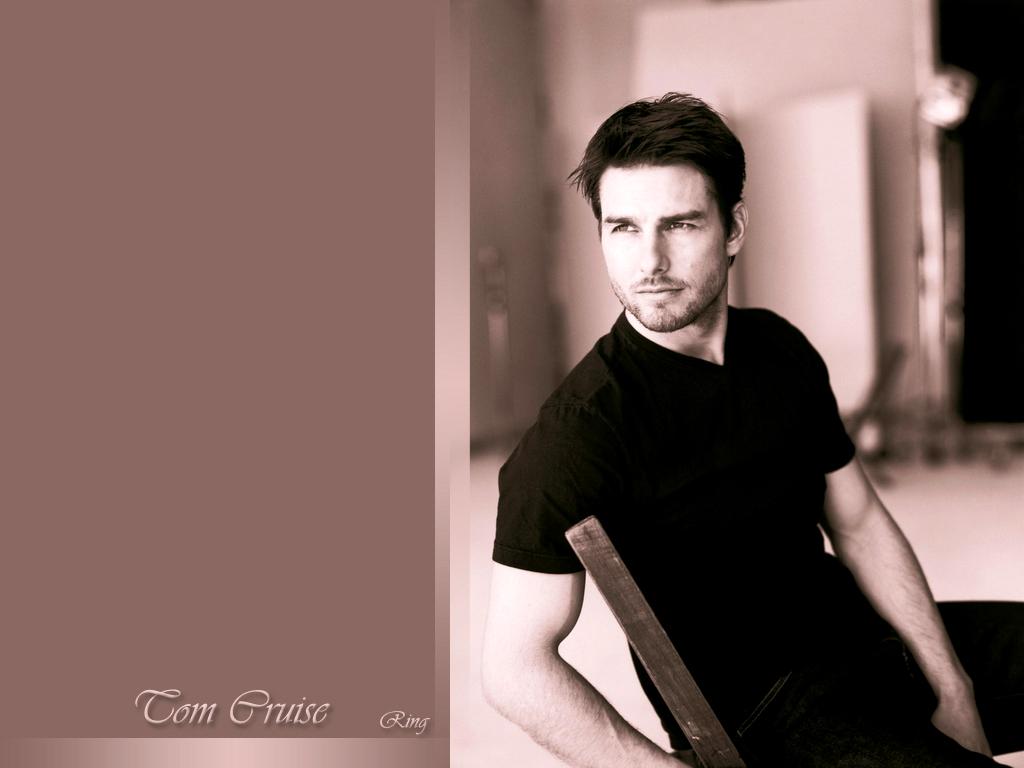 Tom Cruise 9 Cool Hd Wallpaper