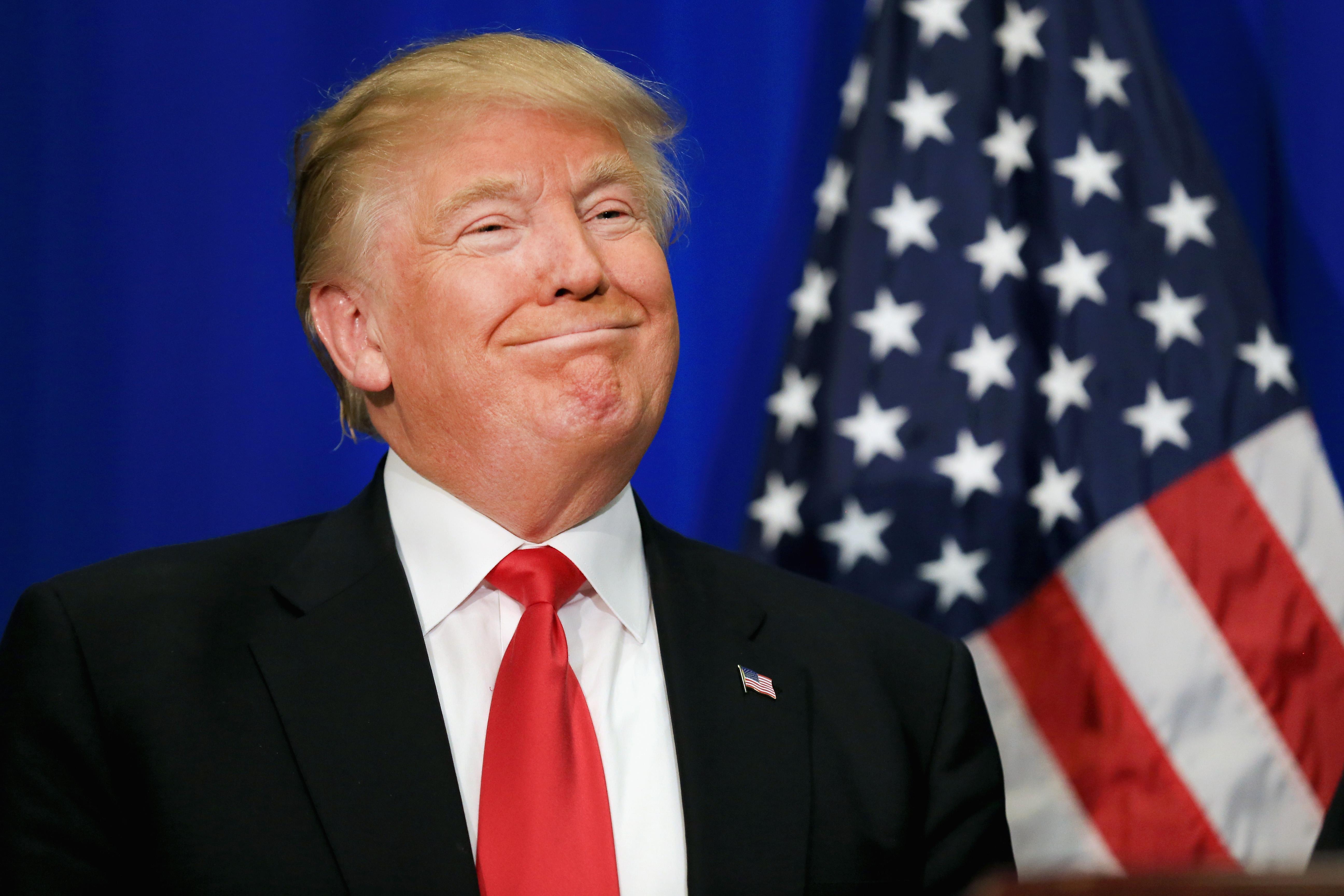 Donald Trump 25 Cool Hd Wallpaper