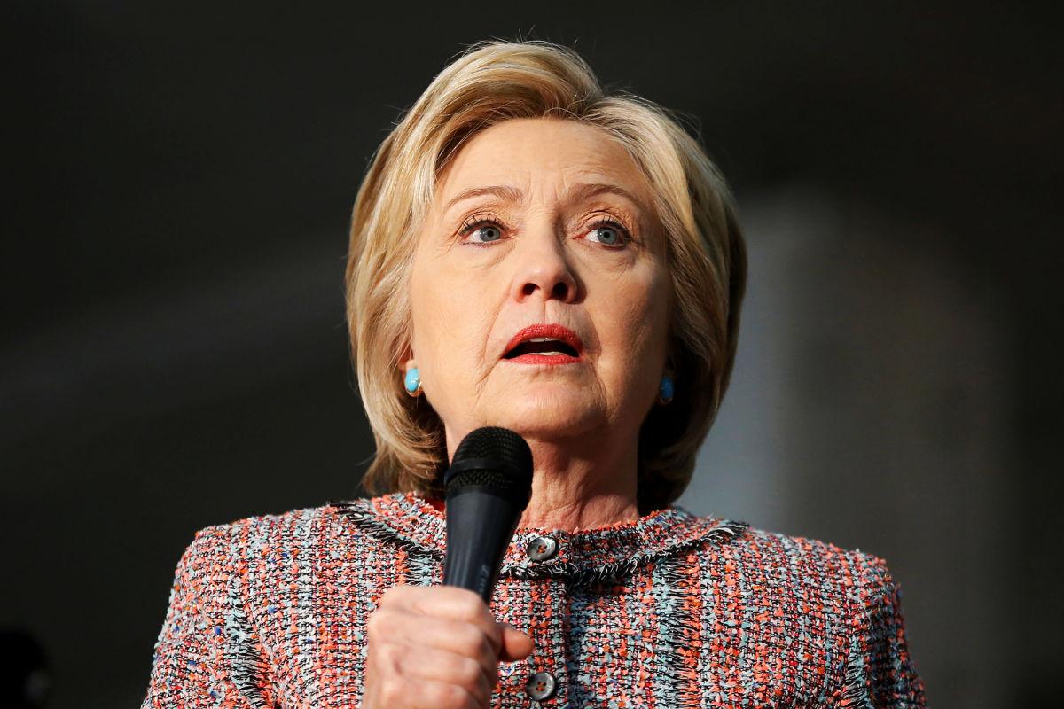 Hillary Clinton 15 Background Wallpaper