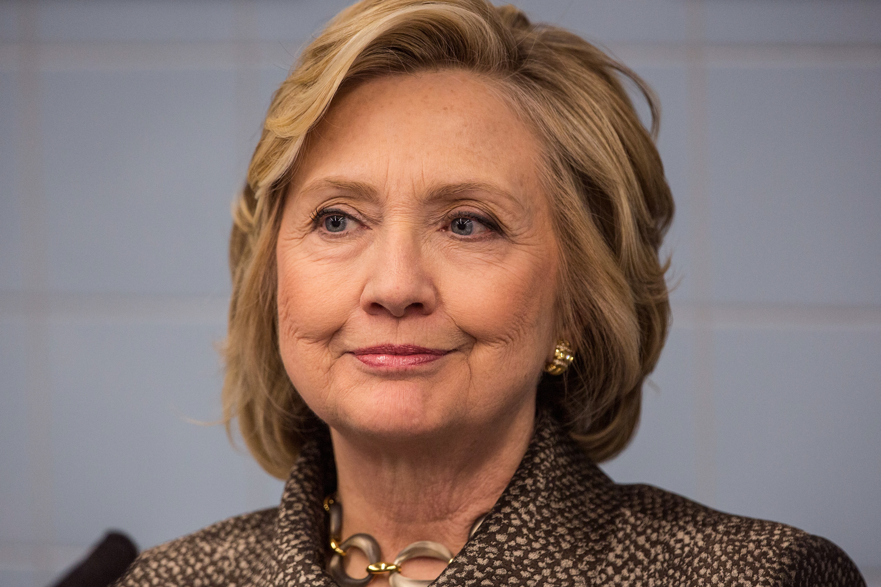 Hillary Clinton 24 Cool Hd Wallpaper