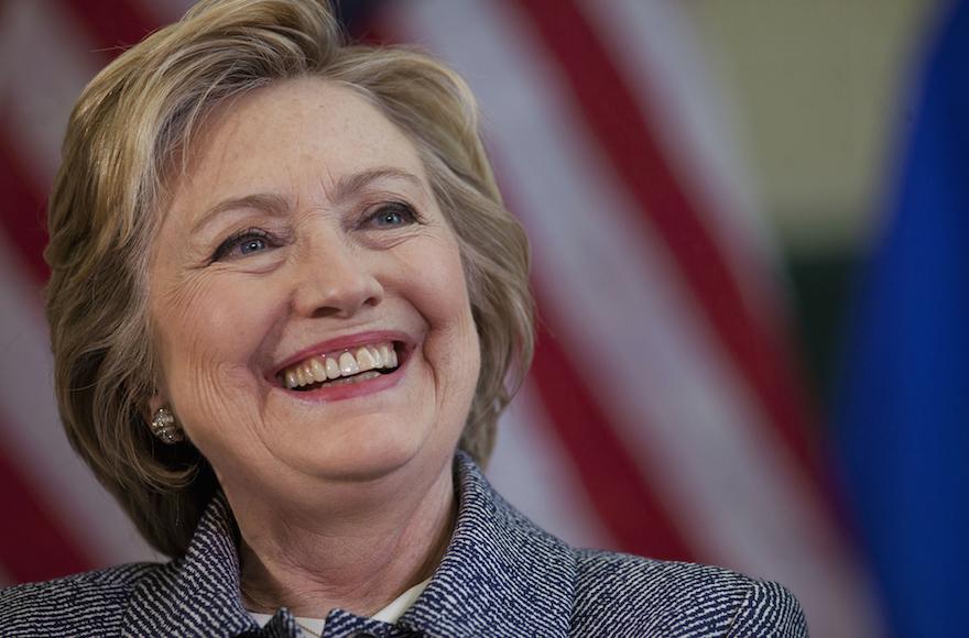 Hillary Clinton 31 Free Hd Wallpaper