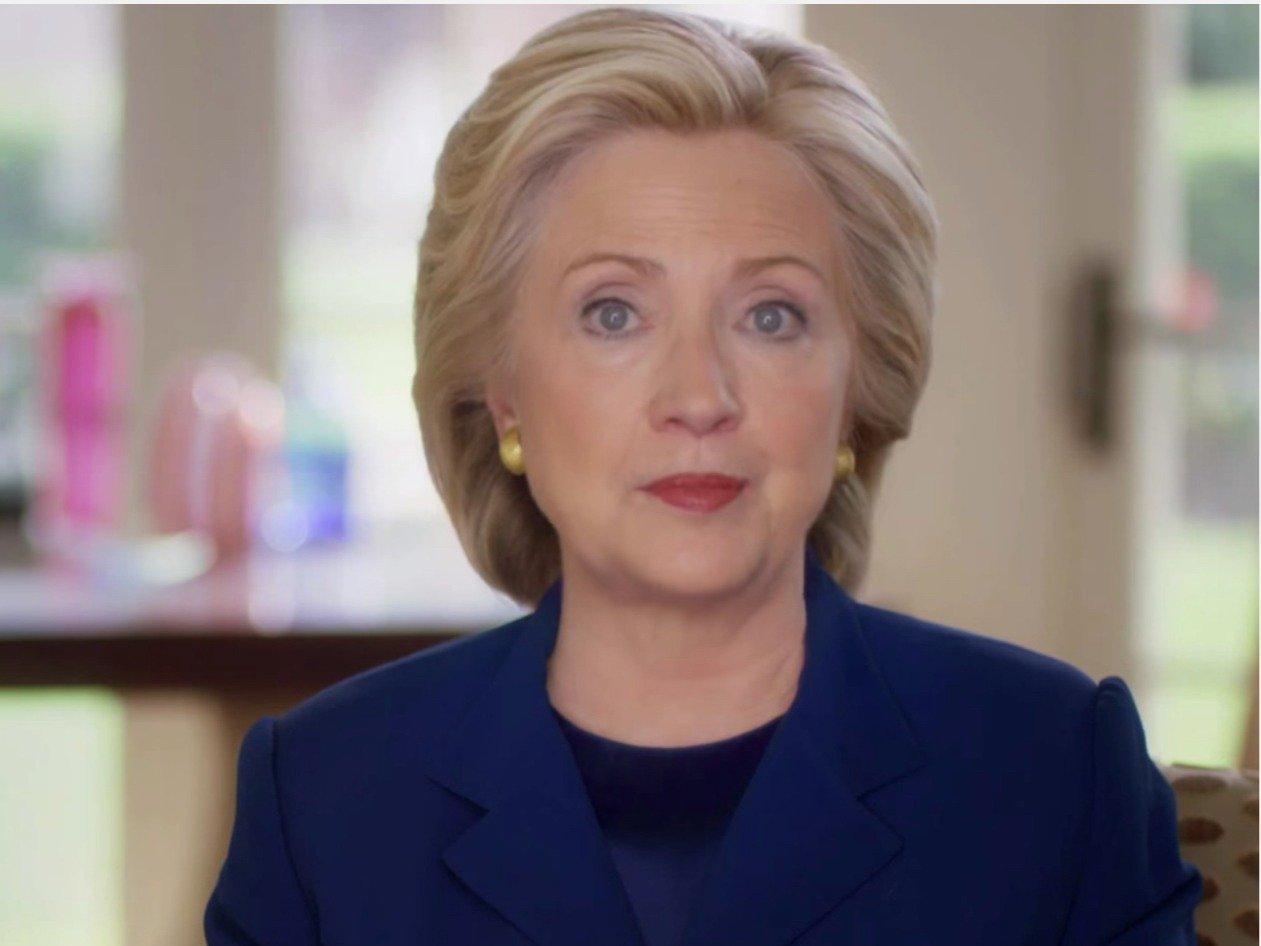 Hillary Clinton 34 Cool Hd Wallpaper