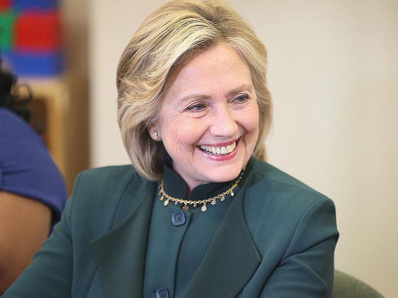Hillary Clinton 35 Cool Hd Wallpaper