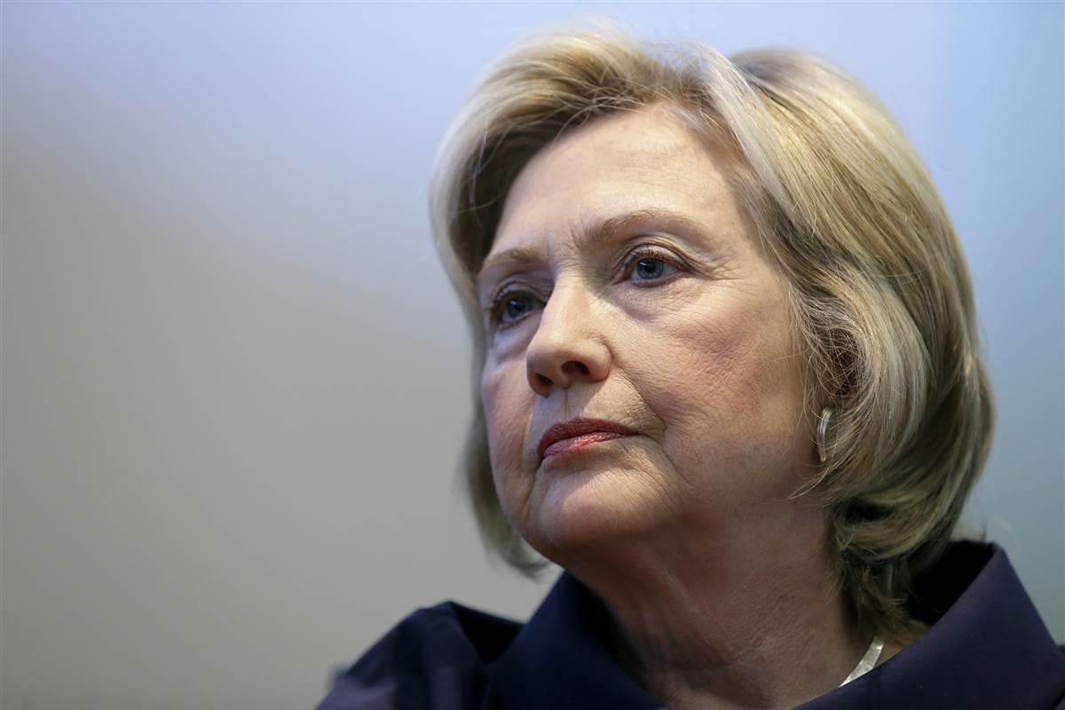 Hillary Clinton 7 Cool Wallpaper